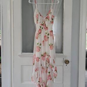 Gorgeous Heartsoul High-low Dress